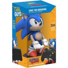 Держатель для телефона или контроллера Sonic the Hedgehog - Sonic (20 см)