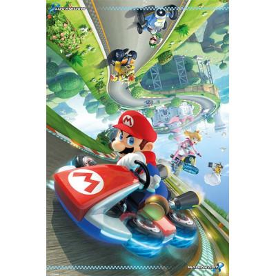 Постер Pyramid Mario Kart 8 - Flip Poster PP33382 (61x91.5 см)