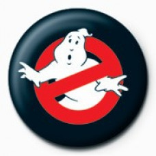 Значок Ghostbusters - Symbol Logo