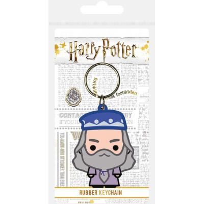Брелок Pyramid Harry Potter - Albus Dumbledore Chibi RK38839C (6 см)