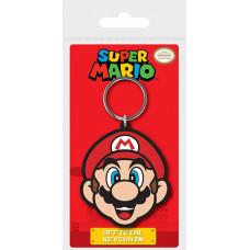 Брелок Super Mario - Mario (6 см)