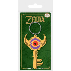 Брелок The Legend of Zelda - Boss Key (6 см)