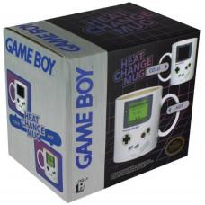 Кружка Game Boy (Heat Change)
