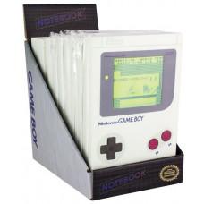 Блокнот Game Boy