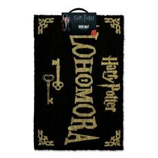 Коврик придверный Harry Potter - Alohomora (40x60 см)