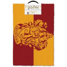 Коврик придверный Harry Potter - Gryffindor (40x60 см)