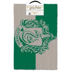 Коврик придверный Harry Potter - Slytherin (40x60 см)