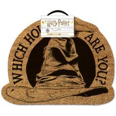 Коврик придверный Harry Potter - Sorting Hat (40x50 см)