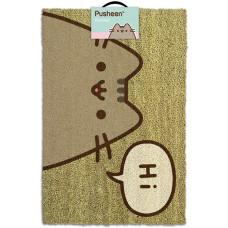 Коврик придверный Pusheen - Pusheen Says Hi (40x60 см)