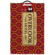 Коврик придверный The Shining - Overlook Hotel (40x60 см)