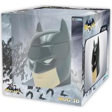 3D кружка Batman - Dark Knight of Gotham City