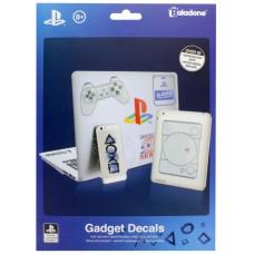 Набор наклеек Playstation 1