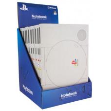 Блокнот Playstation 1