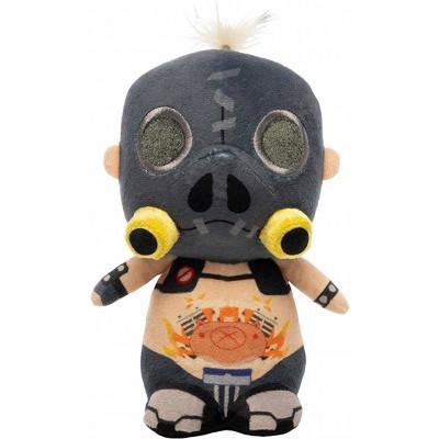 Мягкая игрушка Overwatch - Roadhog (15 см)
