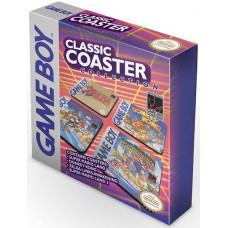 Набор подставок под напитки Gameboy - Classic Collection (4 шт)