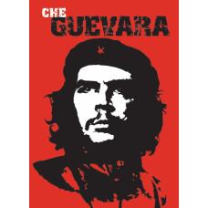 Постер Che Guevara (Red) (61 x 91.5 см)