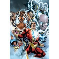 Постер Shazam - The Power of Shazam (61x91.5 см)