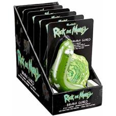 Жесткий чехол для банана Rick & Morty - Pickle Rick