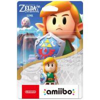 Интерактивная фигурка amiibo - The Legend of Zelda: Link's Awakening - Link