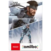 Интерактивная фигурка amiibo - Super Smash Bros - Snake