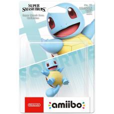 Интерактивная фигурка amiibo - Super Smash Bros - Squirtle