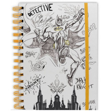 Блокнот DC Comics - Graphic Batman