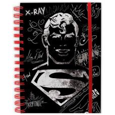 Блокнот DC Comics - Graphic Superman