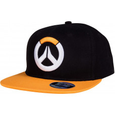 Бейсболка Overwatch Logo