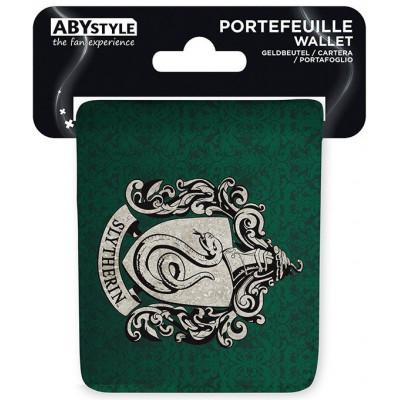 Кошелек ABYStyle Harry Potter - Slytherin ABYBAG265