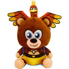 Мягкая игрушка Banjo-Kazooie - Stubbins - Banjo & Kazooie Delux (25 см)