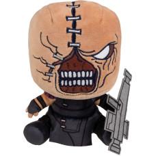 Мягкая игрушка Resident Evil - Stubbins - Nemesis (20 см)