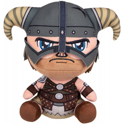 Мягкая игрушка The Elder Scrolls V: Skyrim - Stubbins - Dragonborn (20 см)