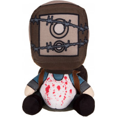 Мягкая игрушка The Evil Within - Stubbins - The Keeper (20 см)