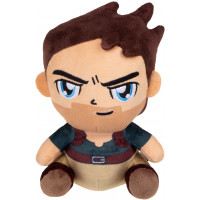 Мягкая игрушка Uncharted 4 - Stubbins - Nathan Drake (20 см)