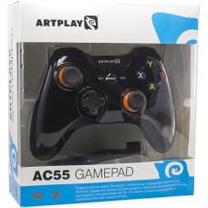 Геймпад беспроводной Artplays AC55 для PC / Android