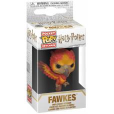 Брелок Harry Potter - Pocket POP! - Fawkes (4 см)