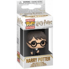 Брелок Harry Potter - Pocket POP! - Harry Potter (Yule Ball) (4 см)