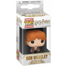 Брелок Harry Potter - Pocket POP! - Ron Weasley (Yule Ball) (4 см)