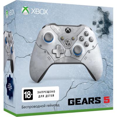 Геймпад беспроводной для Xbox One (Gears 5: Kait Diaz)