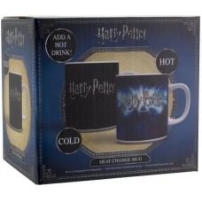 Кружка Harry Potter - Magic Wand (Heat Change)