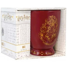 Кружка Harry Potter - Hogwarts motto 'Draco dormiens nunquam titillandus'