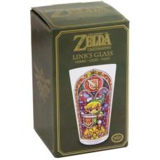 Бокал The Legend of Zelda - Link's Glass