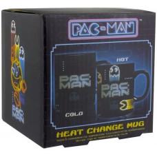 Кружка Pac-Man Neon (Heat Change)