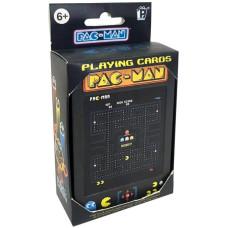 Игральные карты Pac-Man