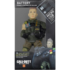 Держатель для телефона или контроллера Call of Duty: Black Ops 4 - Battery (20 см)