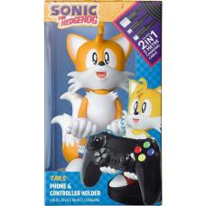 Держатель для телефона или контроллера Sonic the Hedgehog - Tails (20 см)