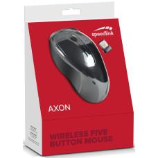 Мышь беспроводная Speedlink Axon
