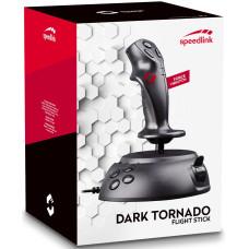Джойстик Speedlink Dark Tornado для PC