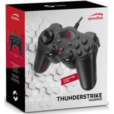 Проводной геймпад Speedlink Thunderstrike для PC