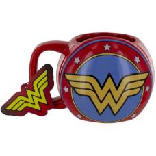 Кружка Wonder Woman Shield
